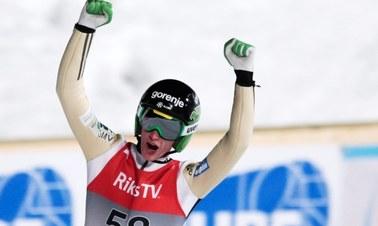 Skoki narciarskie: Historyczny wyczyn Prevca, Żyła dwunasty w Vikersund