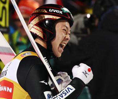 Skoki narciarskie. Japonia ogłosiła kadrę na nowy sezon