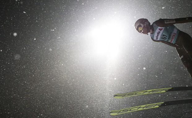 Skoki narciarskie: Kamil Stoch czwarty w kwalifikacjach