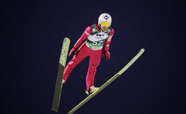 Skoki narciarskie: Kamil Stoch na podium w Oslo!