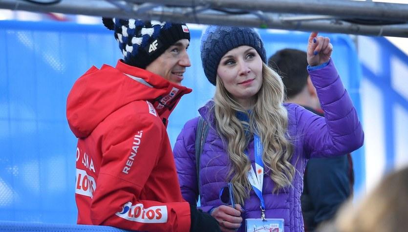 Skoki narciarskie. Kamil Stoch ujawnia tajniki kontroli antydopingowej. Dostał żółtą kartkę