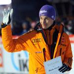 Skoki narciarskie. Martin Schmitt ocenił stan niemieckich skoków