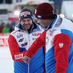Skoki narciarskie. Michal Doleżal niczym trener piłkarskiej kadry Niemiec lub hokejowej Szwecji