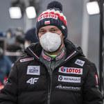 Skoki narciarskie. Michal Doleżal wciąż ma otwarte drzwi u Czechów