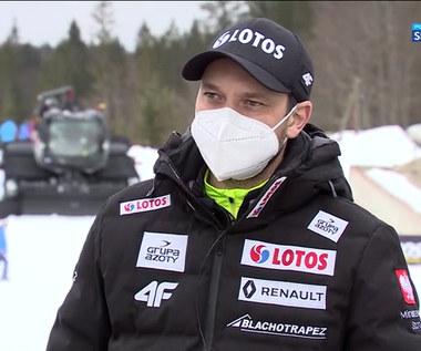 Skoki narciarskie. Michal Doleżal: Zawsze będzie niedosyt (POLSAT SPORT). Wideo