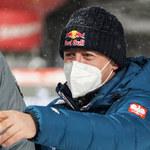 Skoki narciarskie. MŚ w Oberstdorfie. Adam Małysz: Co za konkurs! Piotr Żyła moim zawodnikiem mistrzostw