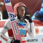 Skoki narciarskie. MŚ w Oberstdorfie. Dawid Kubacki: Musiałem odreagować