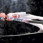 Skoki narciarskie. MŚ w Oberstdorfie. Dawid Kubacki: To jest trochę przykre
