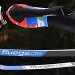 Skoki narciarskie - MŚ w Oberstdorfie. Granerud wygrał kwalifikacje przed konkursem na skoczni normalnej