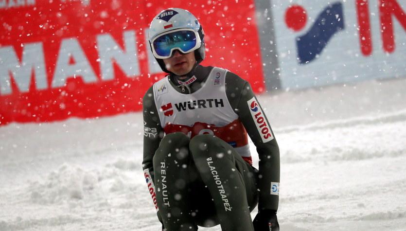 Skoki narciarskie. MŚ w Oberstdorfie. Kamil Stoch: To uśmiech przez łzy. Więcej nie mogę