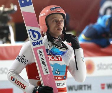 Skoki narciarskie. MŚ w Oberstdorfie. Polska szósta w konkursie drużyn mieszanych. Zwycięstwo Niemiec