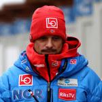Skoki narciarskie - MŚ w Oberstdorfie. Rozżalony Stoeckl: Wykończyły nas niekompetentne norweskie media