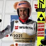 Skoki narciarskie. MŚ w Oberstdorfie. Stefan Kraft ze złotem. Pomógł mu kombinezon?