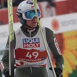 Skoki narciarskie. MŚ w Oberstdorfie. Znamy wyniki testów polskich skoczków