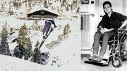 Skoki narciarskie. Niedokończony lot Zdzisława Hryniewieckiego