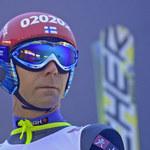 Skoki narciarskie. Niemieccy kibice wybrali Janne Ahonena najlepszym skoczkiem w historii