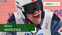 Skoki narciarskie. Piotr Żyła: Mam tyle energii, że dajcie mi coś do roboty! Wideo
