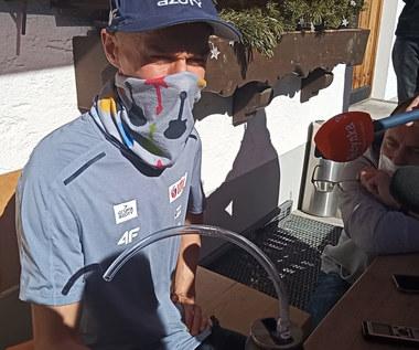 Skoki narciarskie. Piotr Żyła o hierarchii swoich medali i sukcesów. Wideo