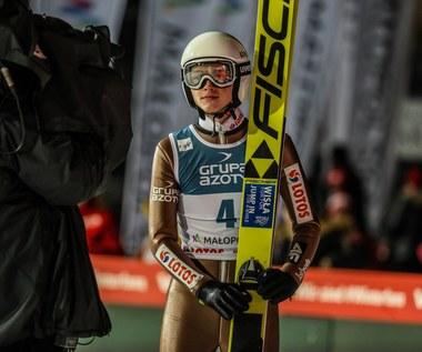 Skoki narciarskie. Polacy powalczą na MŚ juniorów