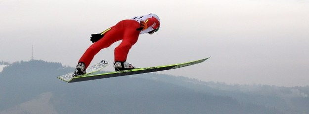 Skoki narciarskie: Polacy poza podium
