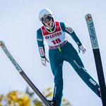 Skoki narciarskie. Polscy zawodnicy wycofani ze startu w Rumunii
