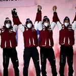 Skoki narciarskie. Polska drużyna przerwę wykorzysta na treningi
