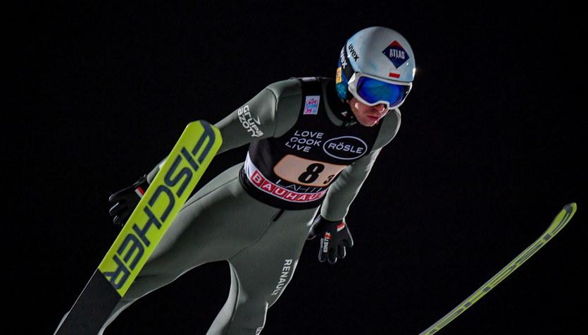 """Skoki narciarskie - PŚ w Lahti. Norwegia wygrała konkurs drużynowy, """"Biało-Czerwoni"""" drudzy"""