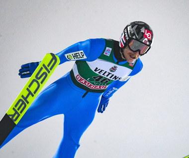 Skoki narciarskie - PŚ w Lahti. Robert Johansson wygrał konkurs indywidualny. Polacy daleko