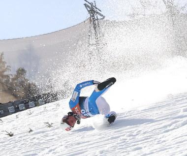 Skoki narciarskie. PŚ w Planicy. Daniel Andre Tande miał koszmarny wypadek. Wideo