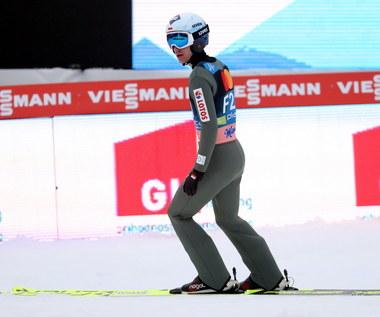 Skoki narciarskie. PŚ w Planicy. Karl Geiger wygrał niedzielny konkurs indywidualny