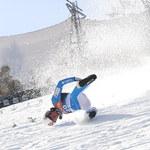 Skoki narciarskie. PŚ w Planicy. Poważny wypadek Daniela Andre Tandego w serii próbnej