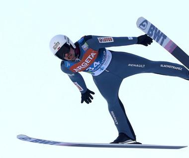 Skoki narciarskie. PŚ w Planicy. Ryoyu Kobayashi w wielkim stylu wygrywa konkurs, Piotr Żyła 10.