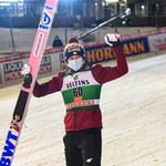 Skoki narciarskie - PŚ w Ruce. Adam Małysz: Nasze występy tutaj w tym sezonie całkiem udane