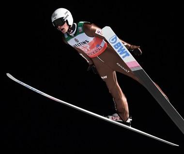 Skoki narciarskie – PŚ w Ruce. Dawid Kubacki zwycięzcą kwalifikacji