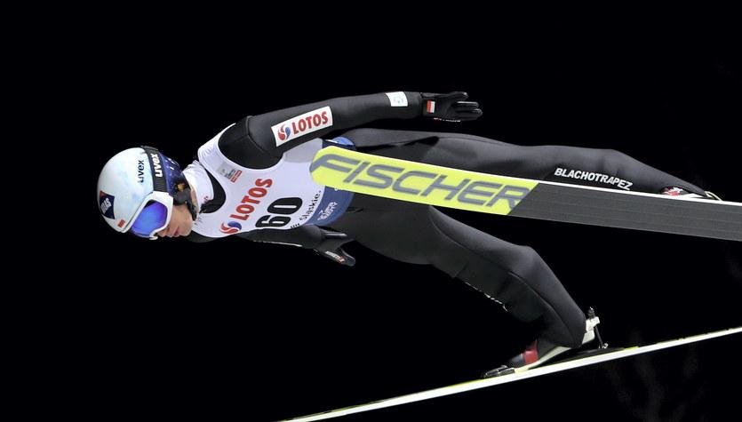 Skoki narciarskie - PŚ w Ruce. Eisenbichler i Granerud górą w treningach. Żyła i Stoch w czołówce