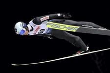 Skoki narciarskie - PŚ w Ruce. Granerud wygrywa pierwszy trening. Stoch czwarty