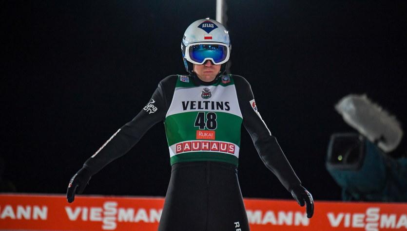 Skoki narciarskie - PŚ w Ruce. Kamil Stoch: Szukam stabilizacji