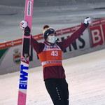 Skoki narciarskie - PŚ w Ruce. Kubacki: To nie jest szczyt moich możliwości