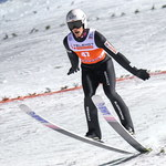 """Skoki narciarskie - PŚ w Ruce. Żyła: Powiedziałem sobie, że trzeba """"rypnąć"""" daleko"""