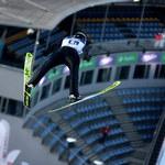 Skoki narciarskie - PŚ w Wiśle. Seria próbna odwołana