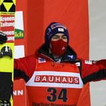 Skoki narciarskie. PŚ w Zakopanem. Stefan Kraft nie wystąpi na Wielkiej Krokwi