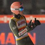 Skoki narciarskie - Puchar Świata w Zakopanem. Dawid Kubacki: Walczyliśmy do końca