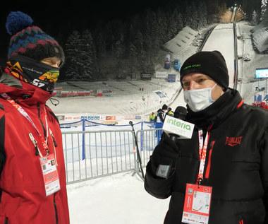 Skoki narciarskie – Puchar Świata w Zakopanem. Dziennikarze Interii podsumowują weekend ze skokami. Wideo