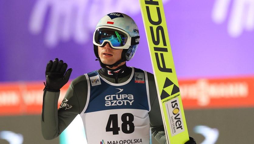 Skoki narciarskie - Puchar Świata w Zakopanem. Kamil Stoch naprawdę tego nie wiedział?