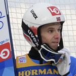 Skoki narciarskie - Puchar Świata w Zakopanem. Norweskie media rozczarowane Granerudem