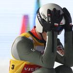 Skoki narciarskie - Puchar Świata w Zakopanem. Stękała przeprosił za skok. Wymowna reakcja Stocha