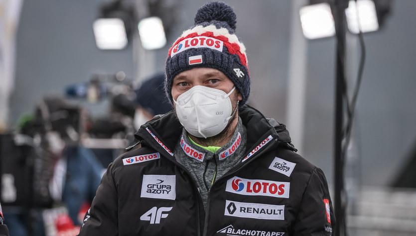 Skoki narciarskie - Puchar Świata w Zakopanem. Udana zagrywka Doleżala i spółki