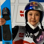 Skoki narciarskie. Sara Takanashi z trzema rekordami Guinnessa