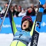 Skoki narciarskie. Sarah Hendrickson włączyła się do walki o kobiece loty narciarskie