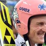 Skoki narciarskie. Severin Freund: Wyniki są drugorzędne